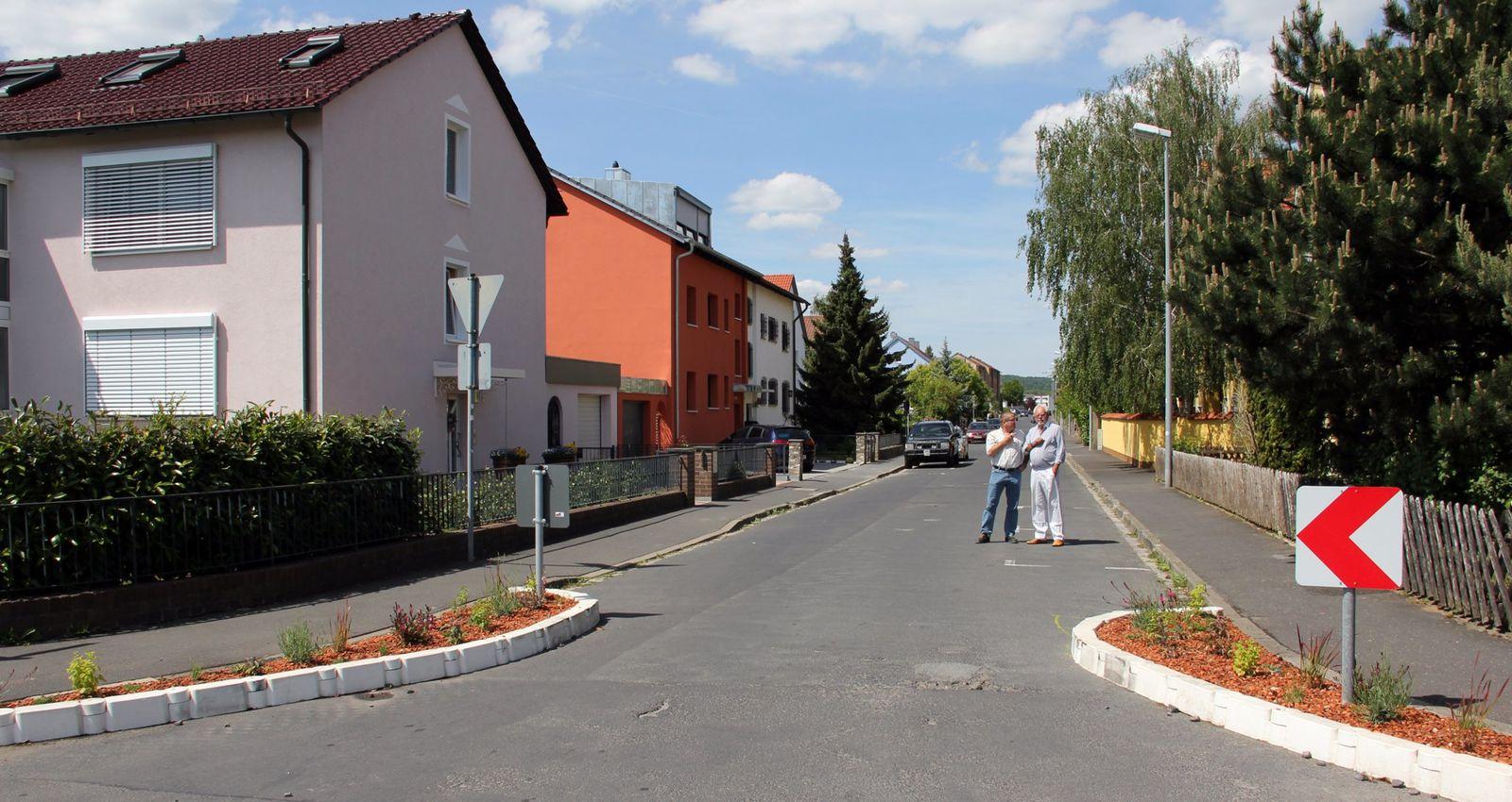WolfstalstraßeAusbau