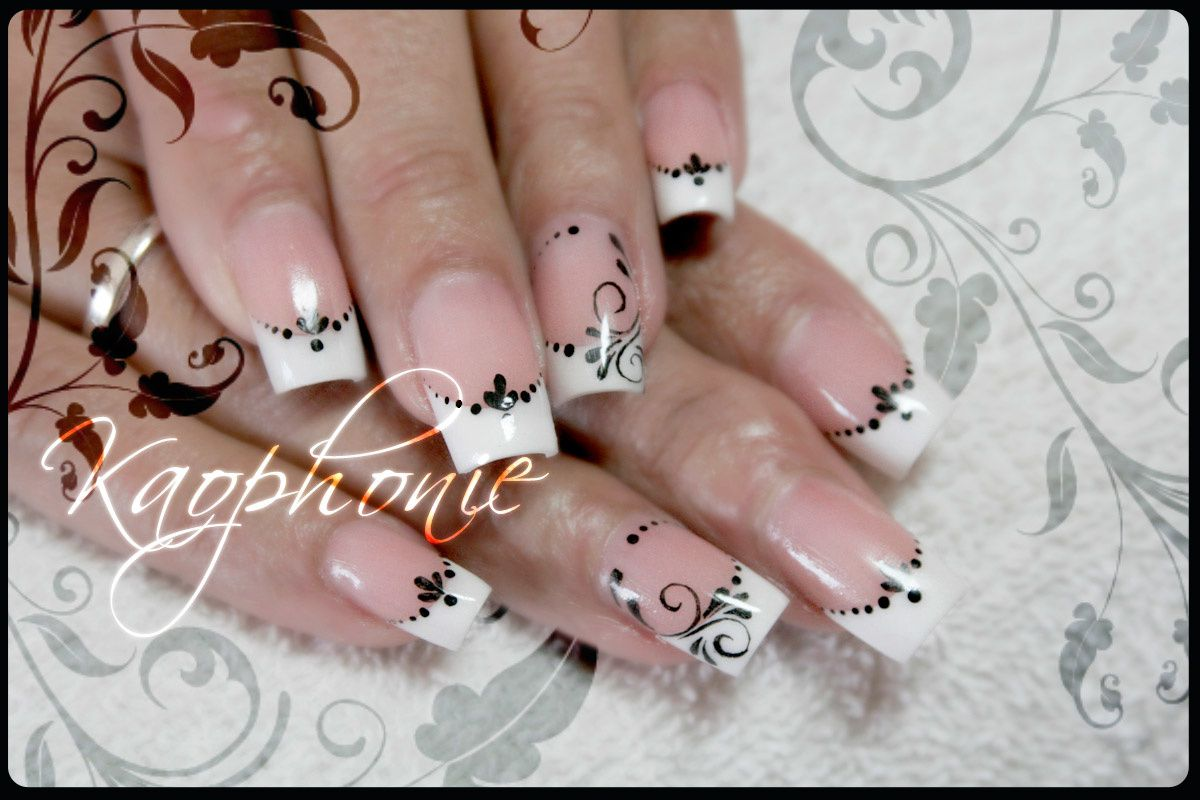 d co fa on dvd les bases du nail art. Black Bedroom Furniture Sets. Home Design Ideas