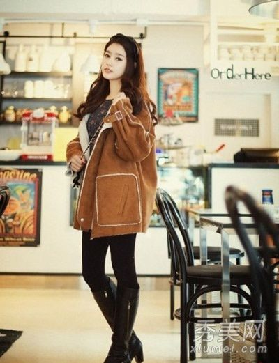 Most Beautiful Winter Korean Ol Style Dresses Name