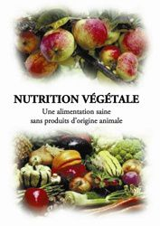 nutrition vegetale couverture
