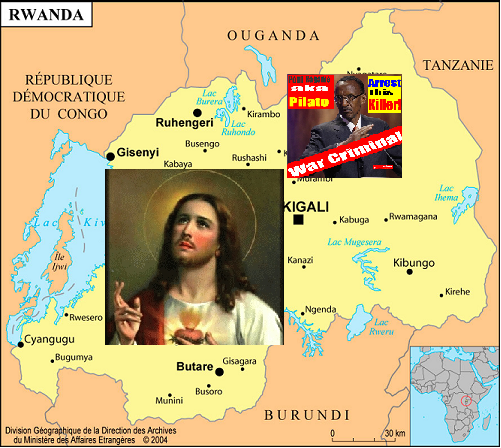 ubuhanuzi ku rwanda iyicwa rya kagame rwabujindiri rurya ku batarumva
