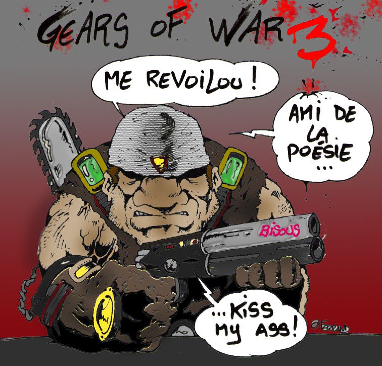 gears of war 3 (zi riteurne)