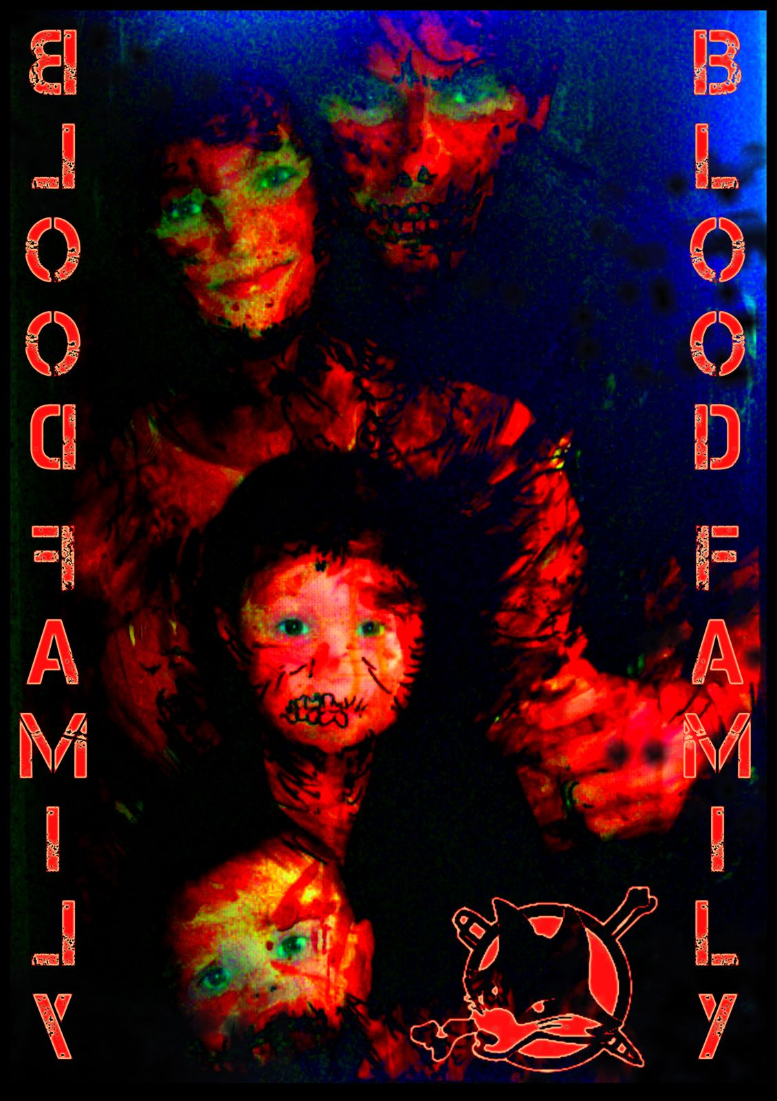 blood , a family