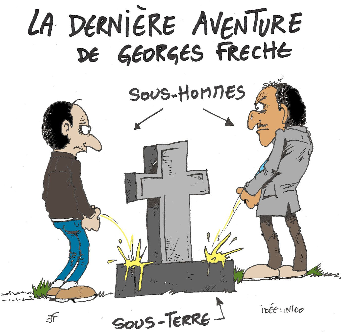 georges freche 2