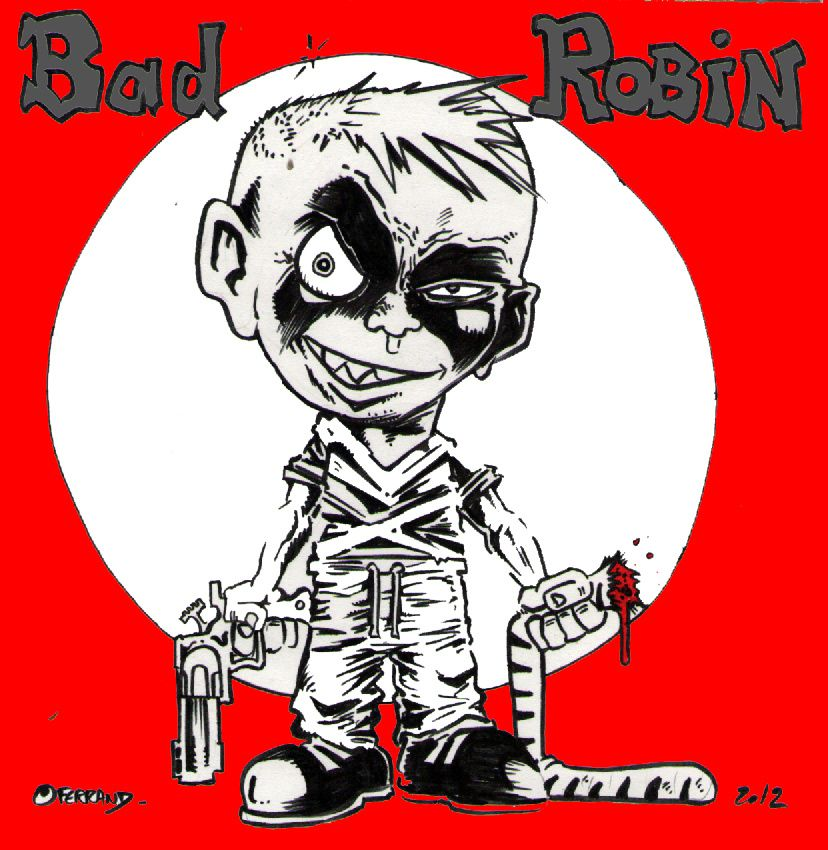 bad robin