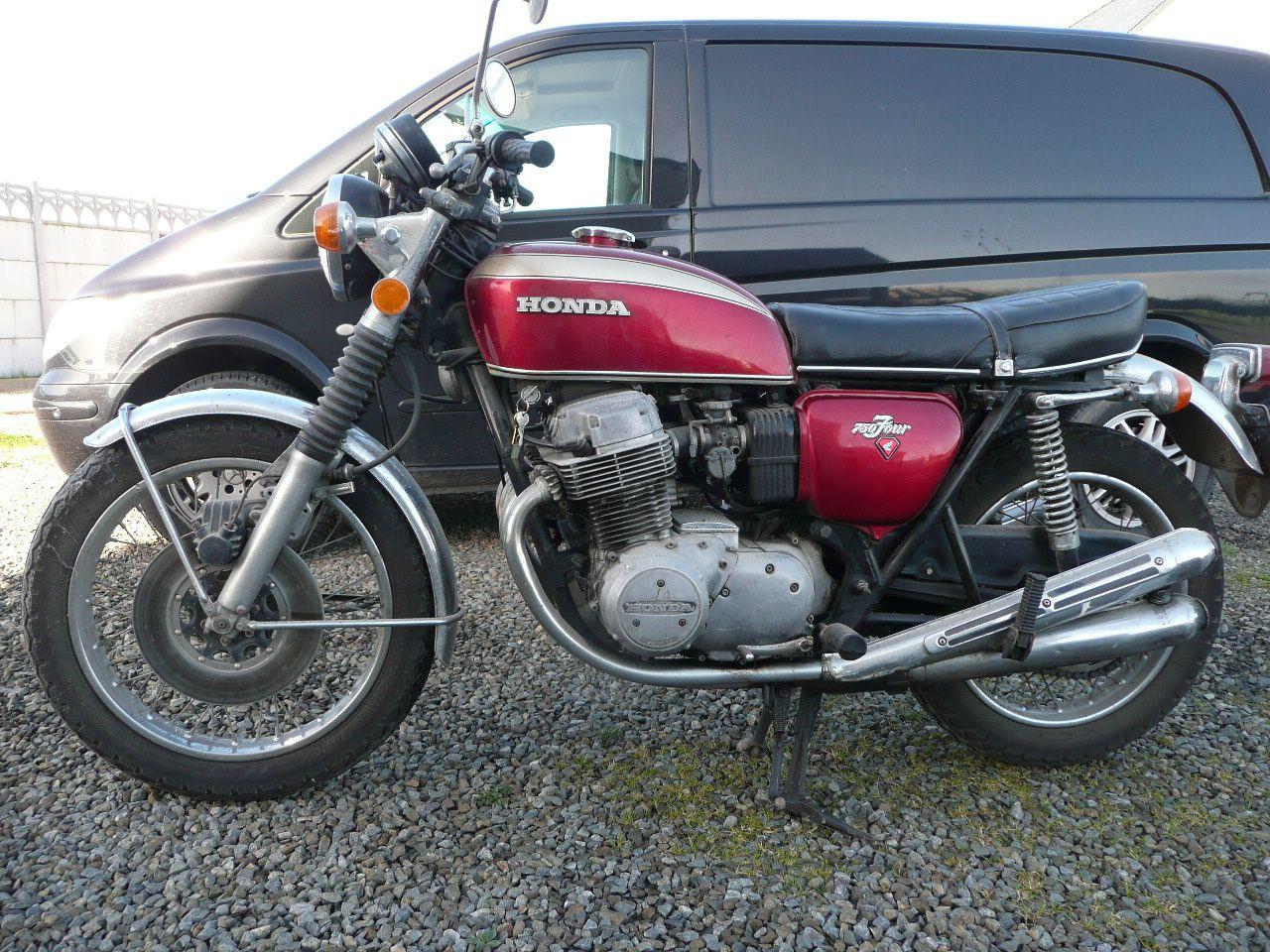 Album - Honda-750-K2-1973