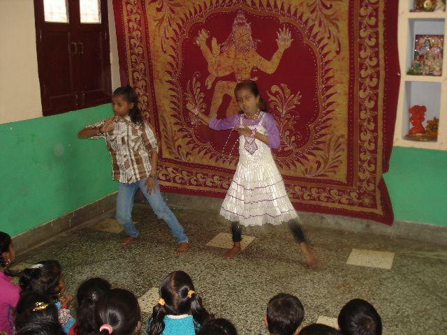 46. Février 2014 - Show Sarasvati Puja