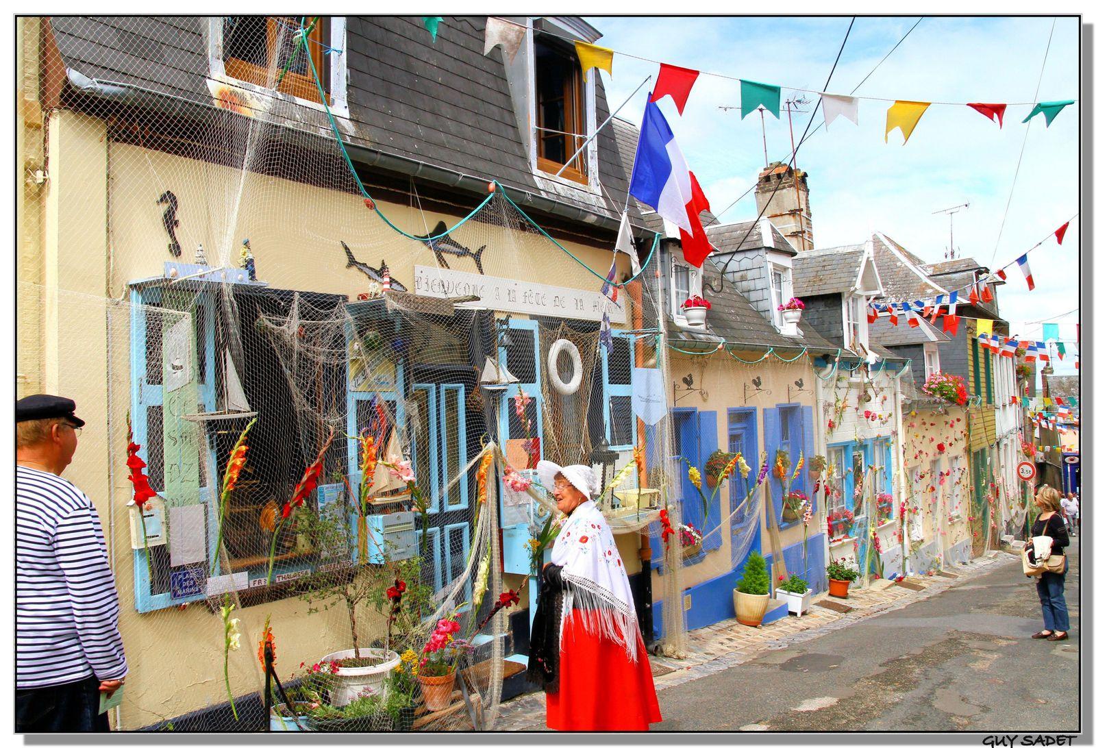 La f te de la mer saint valery sur somme dans le respect des traditions maritimes le blog - Saint valery sur somme office du tourisme ...