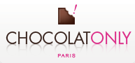 logo chocolat only