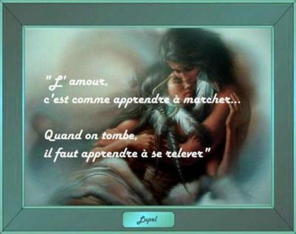 a refaire amour tombe