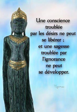 Trouble de la conscience de soi