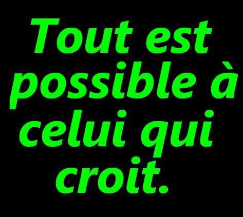 tout possible