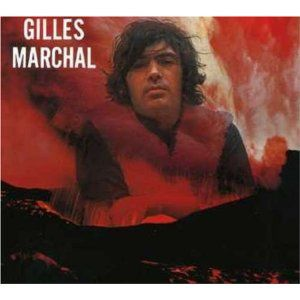 GILLES MARCHAL CD MAGIC