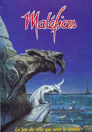 Malefices