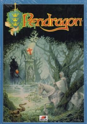 pendragon100