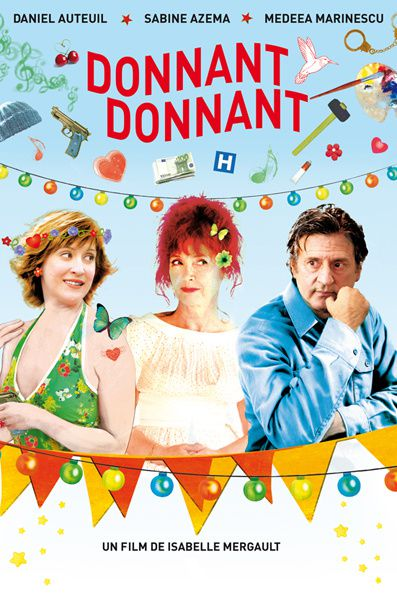 Donnant 4