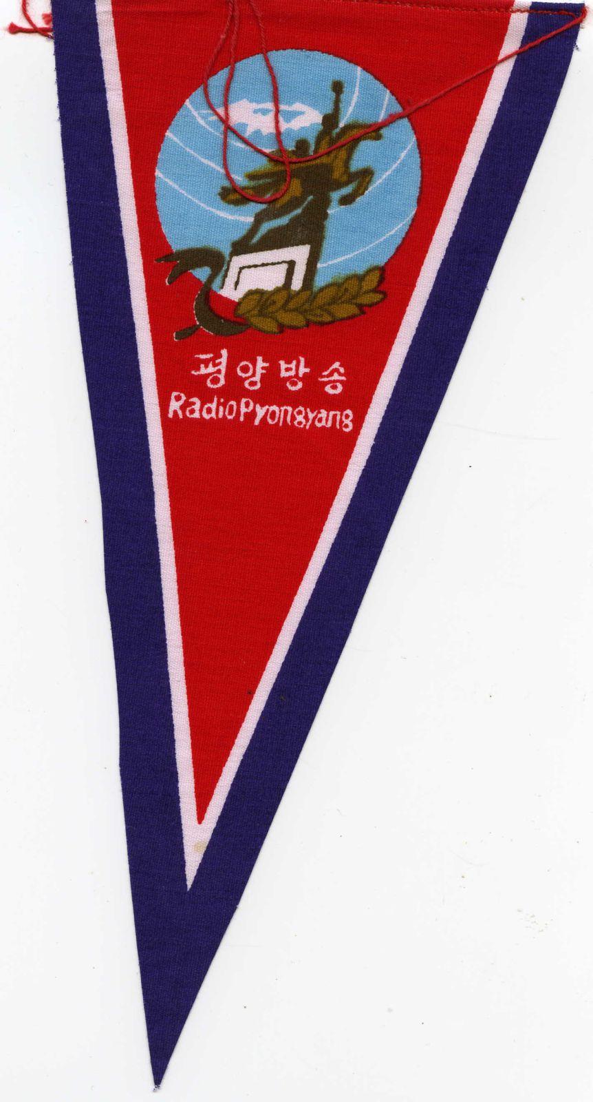 Radio Pyongyang
