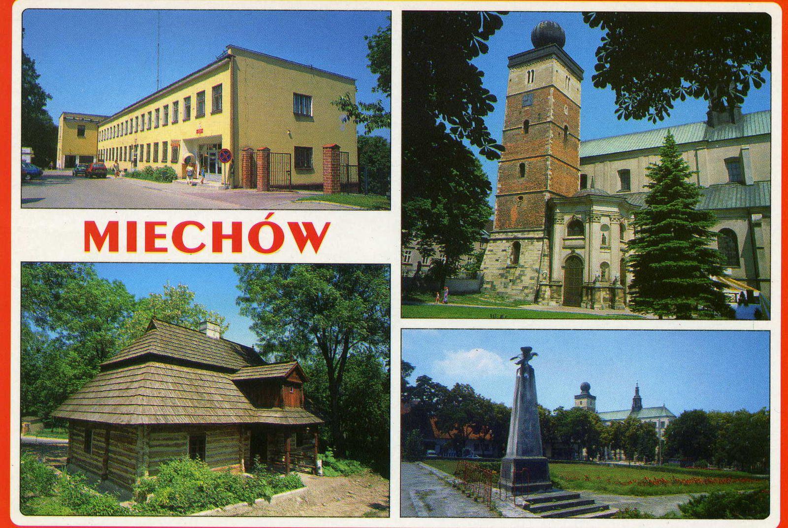 161 Op.Ignacy Pologne