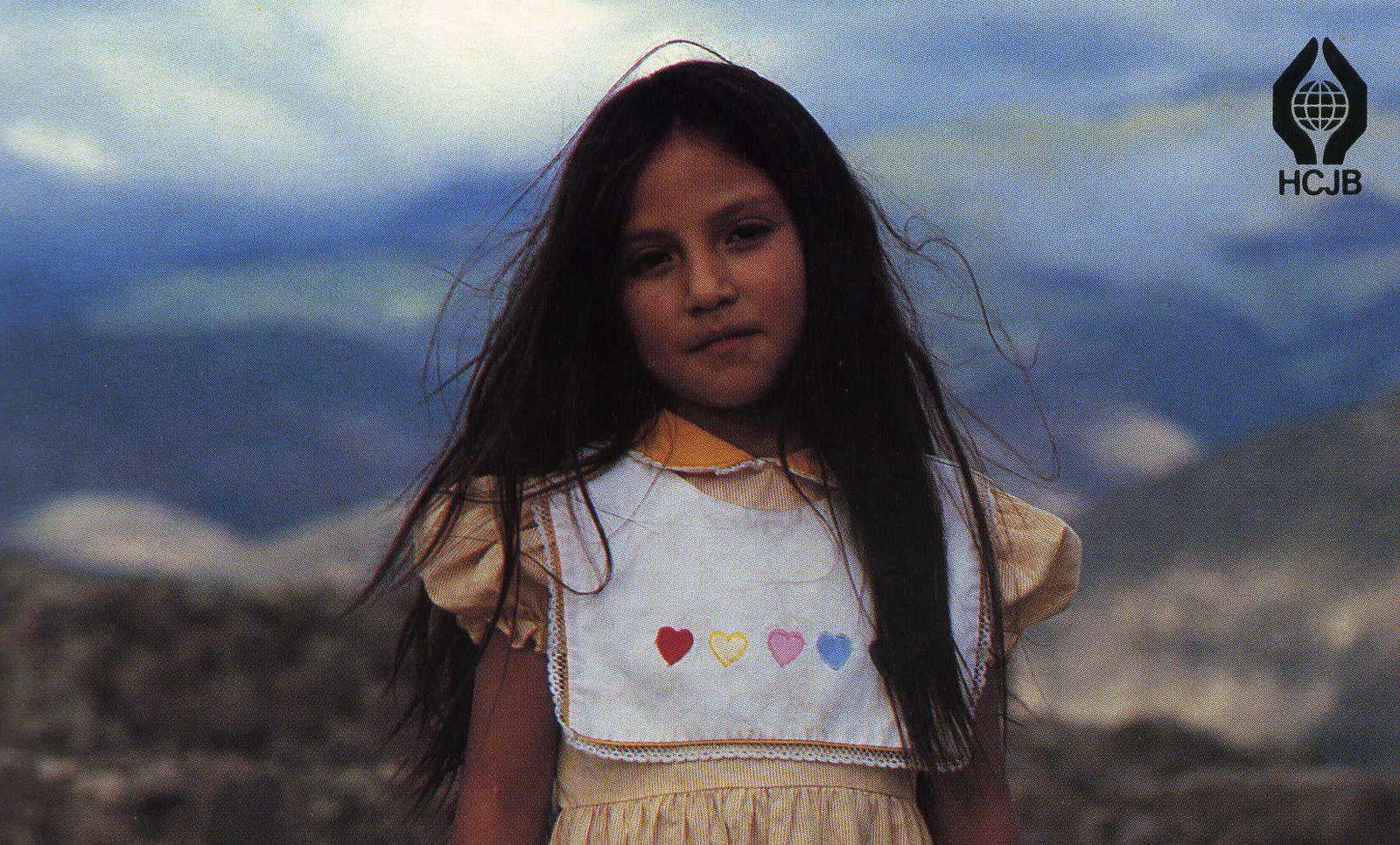 La voix des Andes 2