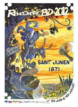 Festival-Saint-Junien