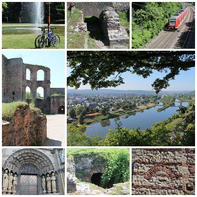 Collage Trier