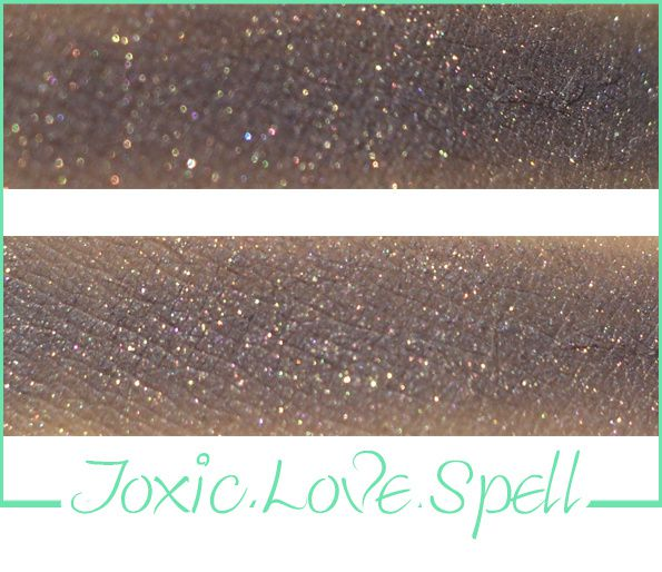 MSC Toxic love spell