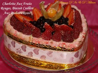 Charlotte Aux Fruits Rouge1