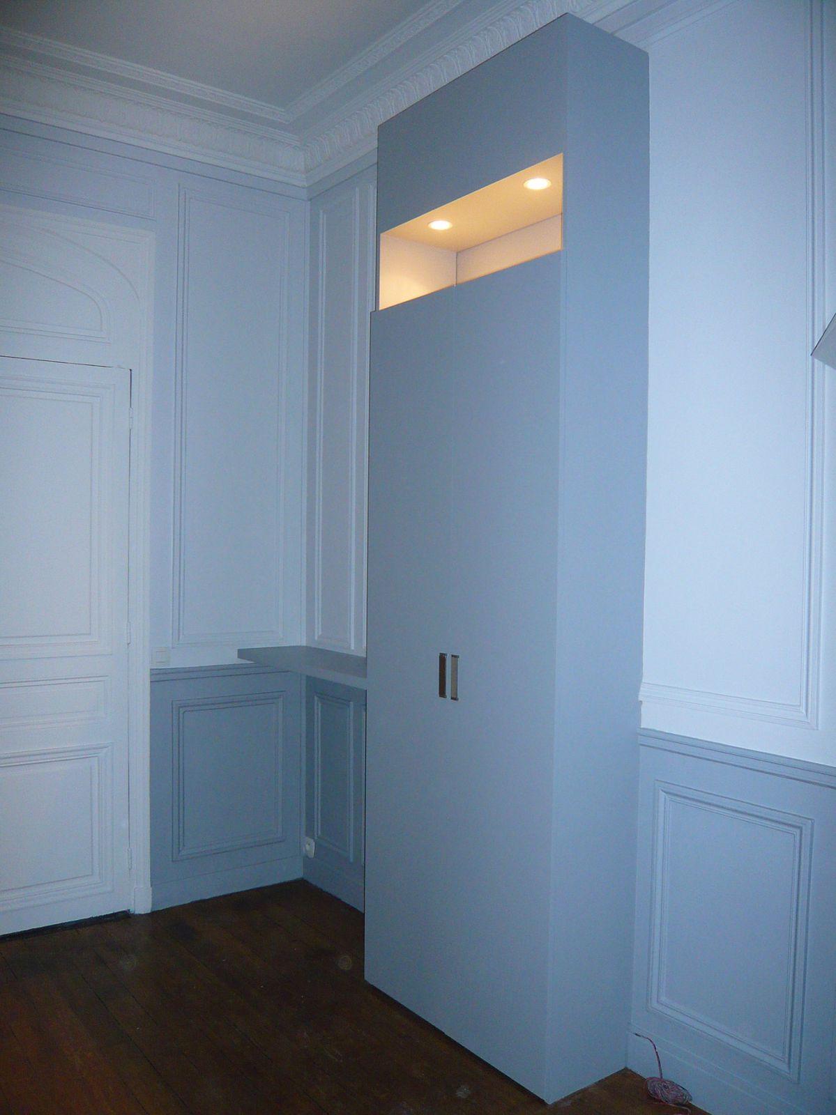 dressing entree couloir simple meuble dentre songmics vestiaire mtallique portan with dressing. Black Bedroom Furniture Sets. Home Design Ideas