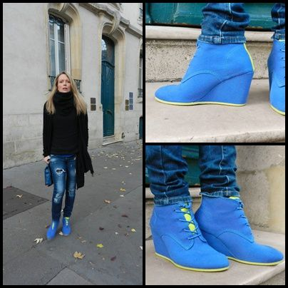 Fany chaussures
