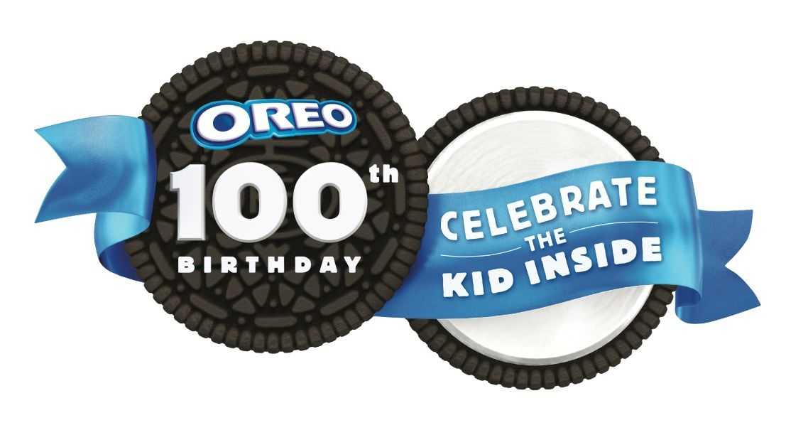 Oreo-100th-birthday-Logo
