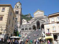 Duomo di Amalfi piccolo