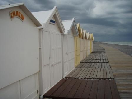Cabines Cayeux