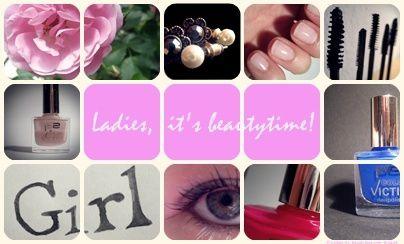 Header - ladies-its-beautytime.over-blog.de