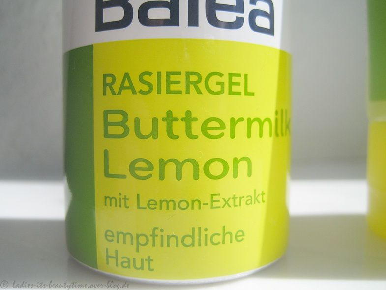 balea buttermilk lemon2