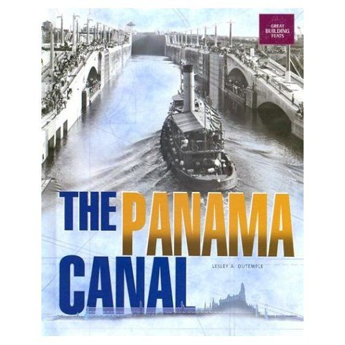 an analysis of the great engineering feats of the panama canal 2013-12-17 glen canyon dam, massive irrigation canal networks in the southwest) were seen as beneficial for the national good  great.