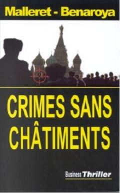 crimes sans chatiments