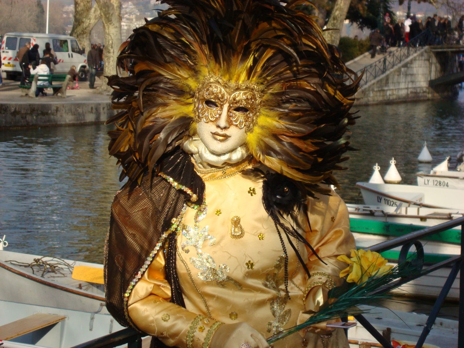 Album - Carnaval d'Annecy
