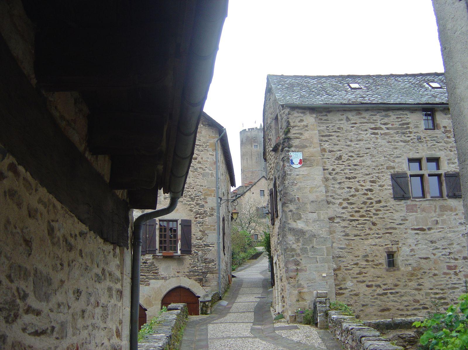 Album - Gorges du-Tarn et de l' Aveyron
