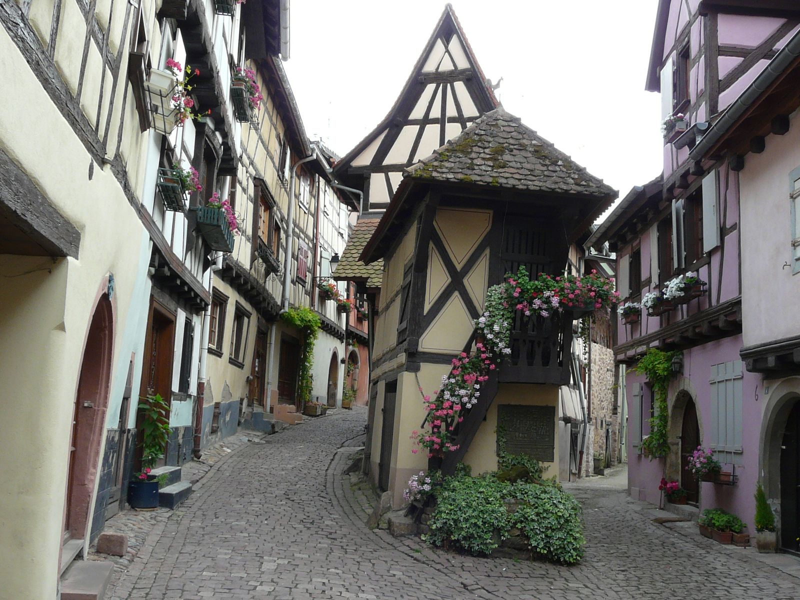 Album - Vallée du Rhin et de la Moselle 2009