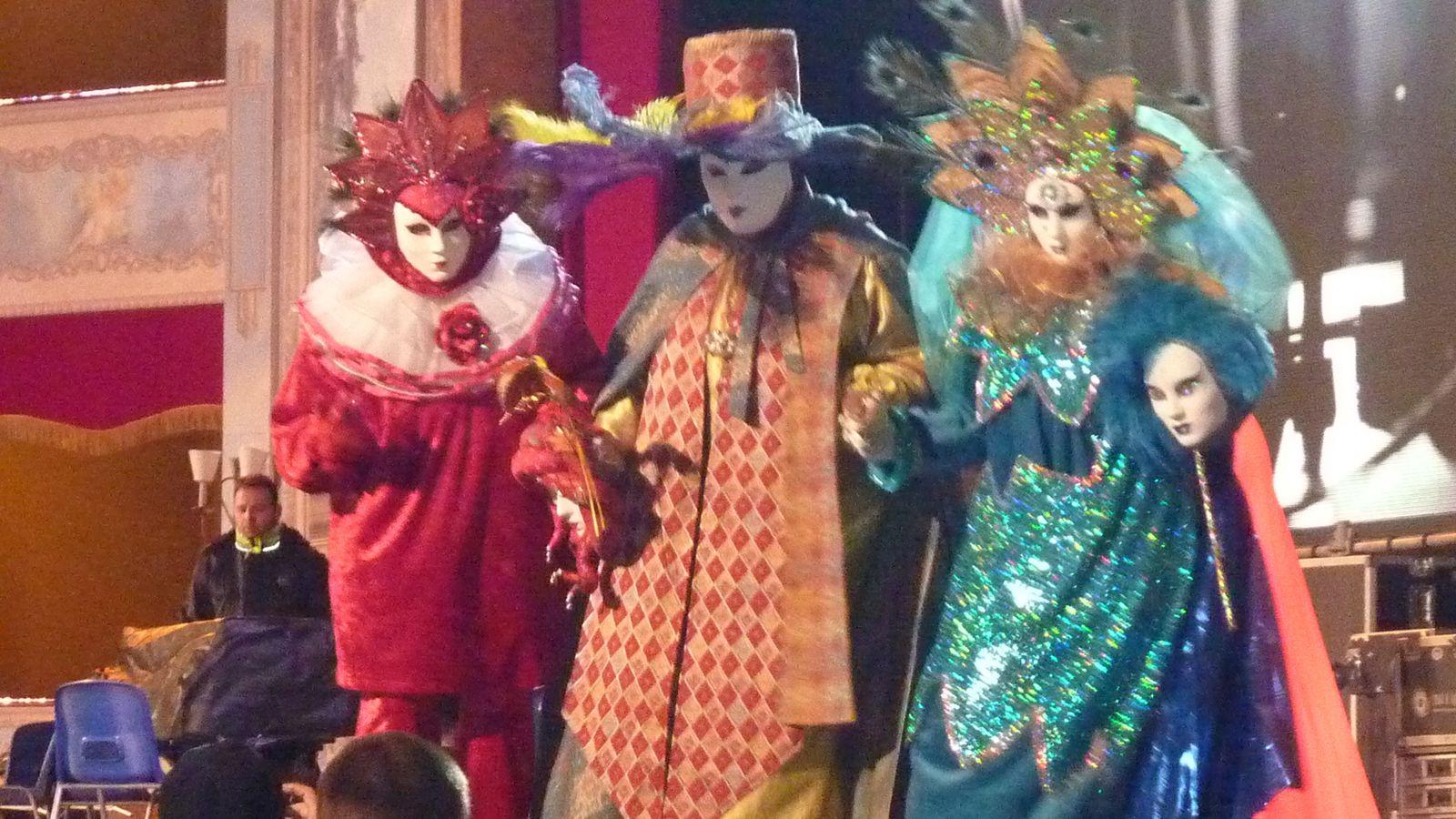 Album - Venise-Carnaval-2011
