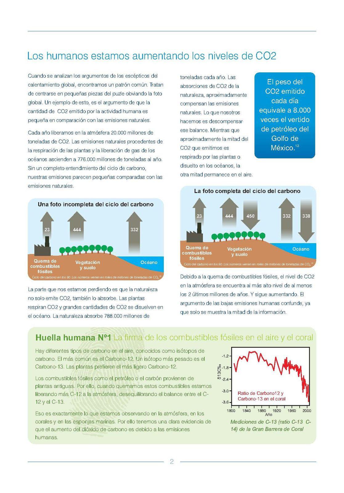 Guia cientifica contra el escepticismo climatico Página 04