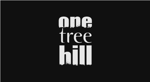 one tree hill title