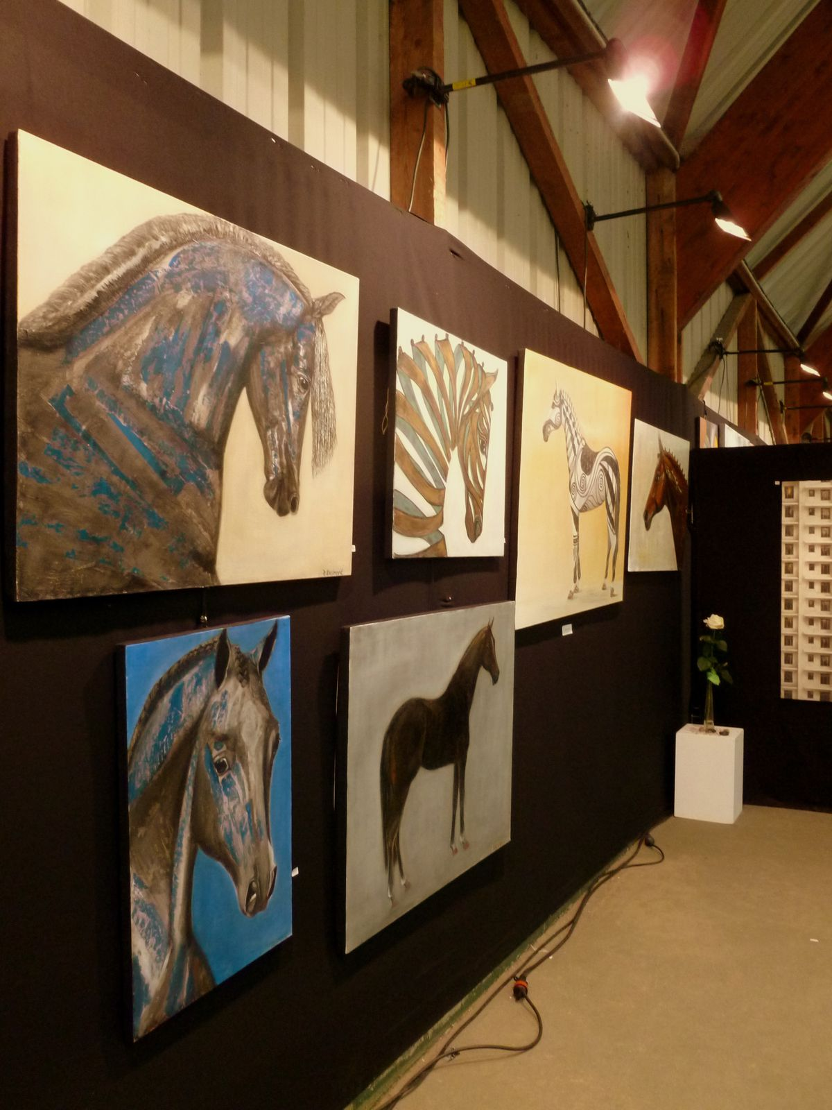 Expo St Fargeau-Ponthierry