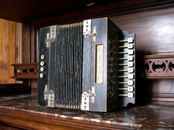 accordéon Dedenis