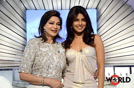 priyanka chopra india's most desirable 4