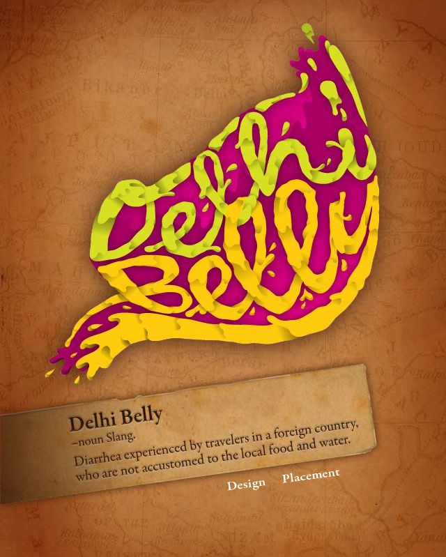 Delhi belly coupons