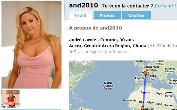 place lubertine top  site de rencontre gratuit