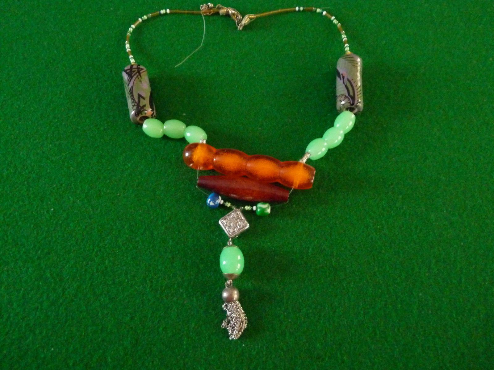 Marine bijoux