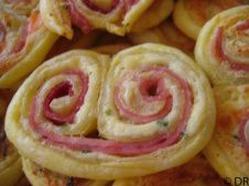 palmier fromage