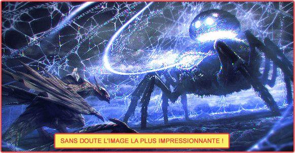 Drakengard 3 annoncé 2
